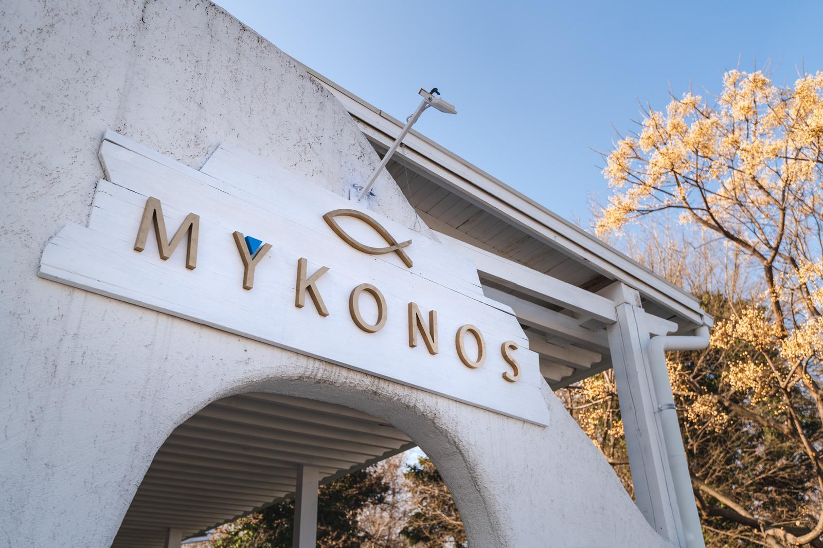 mykonos plovdiv restaurant